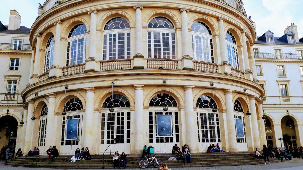 Oper von Rennes