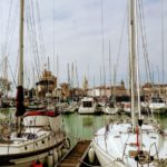 La Rochelle: Die Stadt mit den drei Türmen