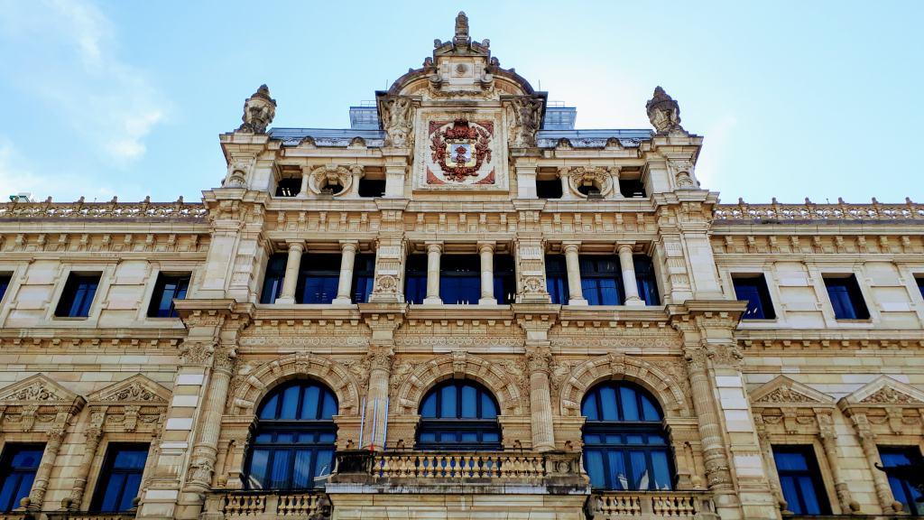 Rathaus Rathaus von Bilbao
