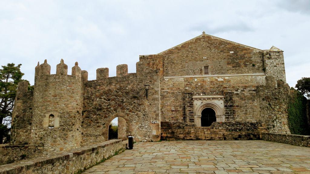 Santa María de los Ángeles San Vicente de la Barquera