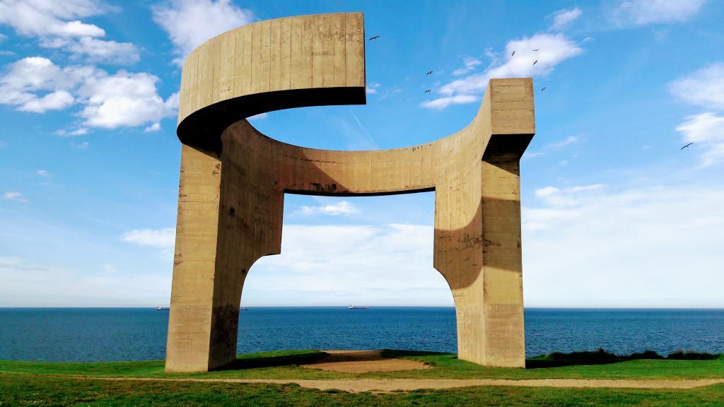 Gijón: Hauptstadt der Costa Verde