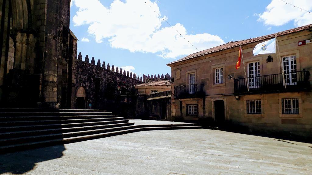 Kathedrale Santa María