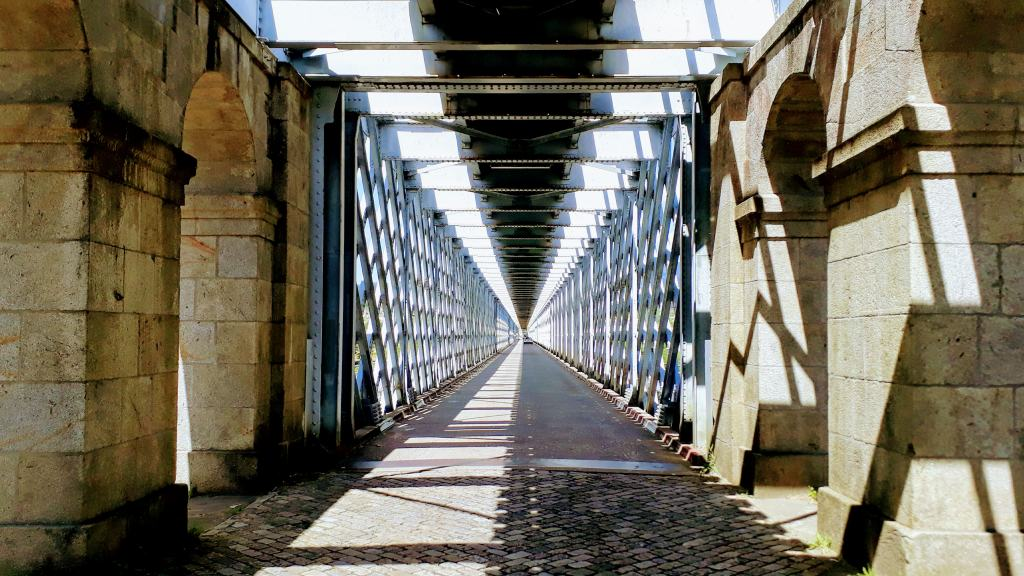 Ponte Internacional Valença-Tui