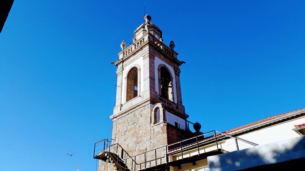 Castelo de Braga
