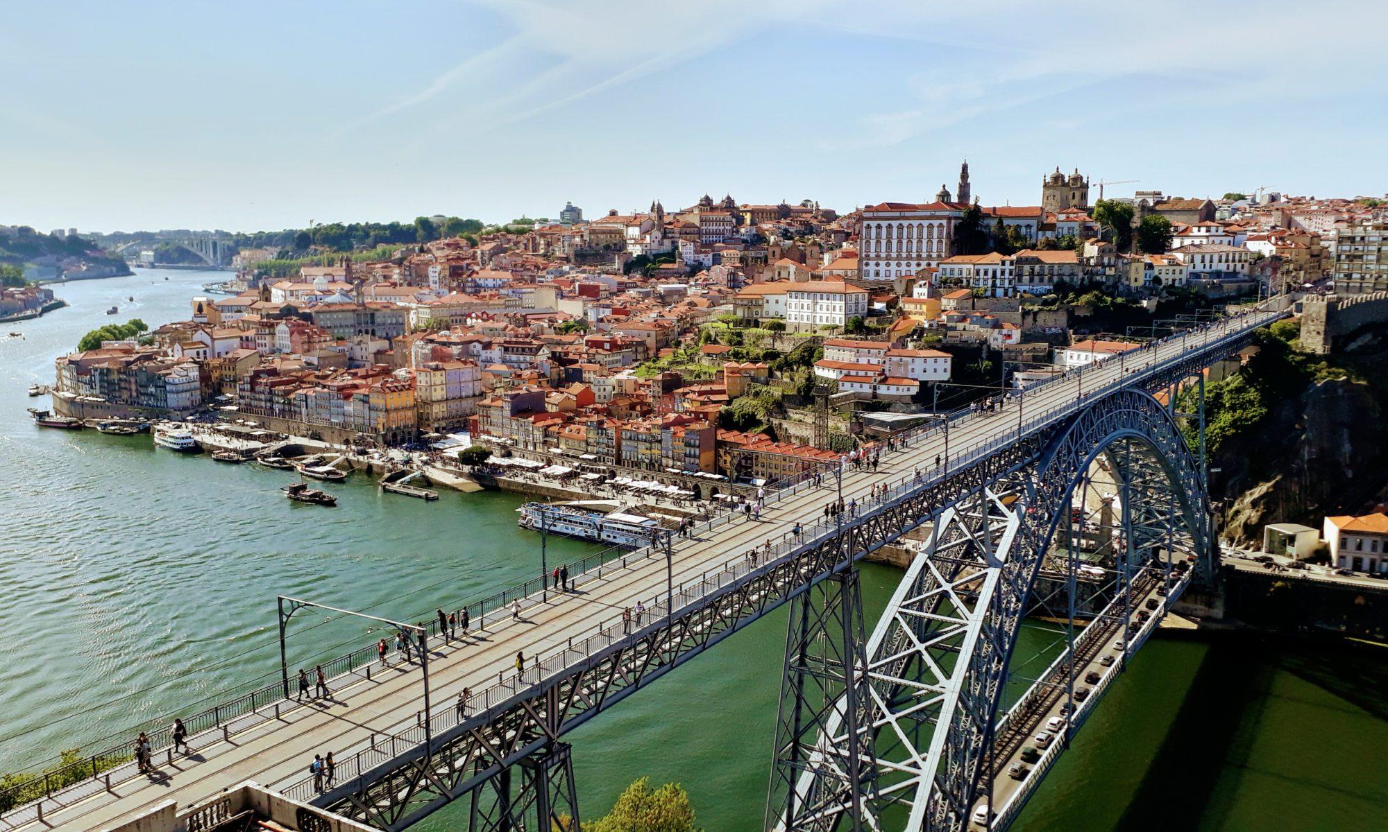 Porto | The Vegan Travelers