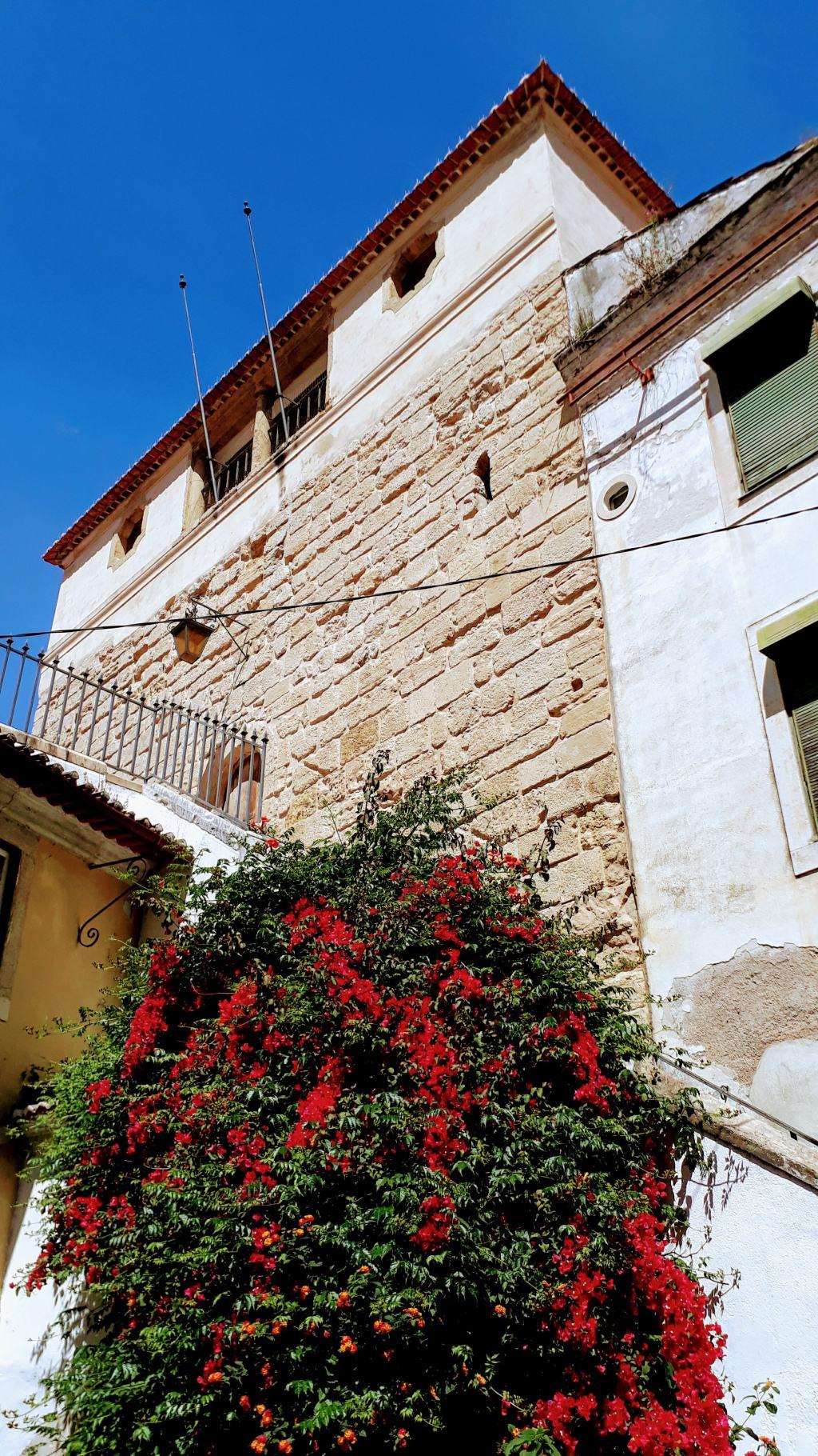 Torre da Almedina