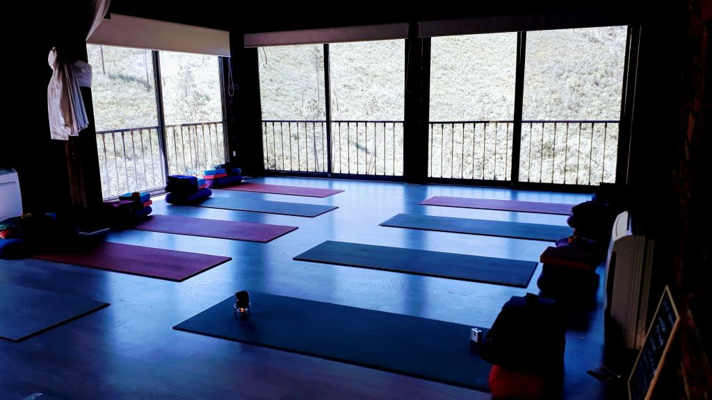 Vale de Moses: Yoga Retreat in den Bergen Portugals