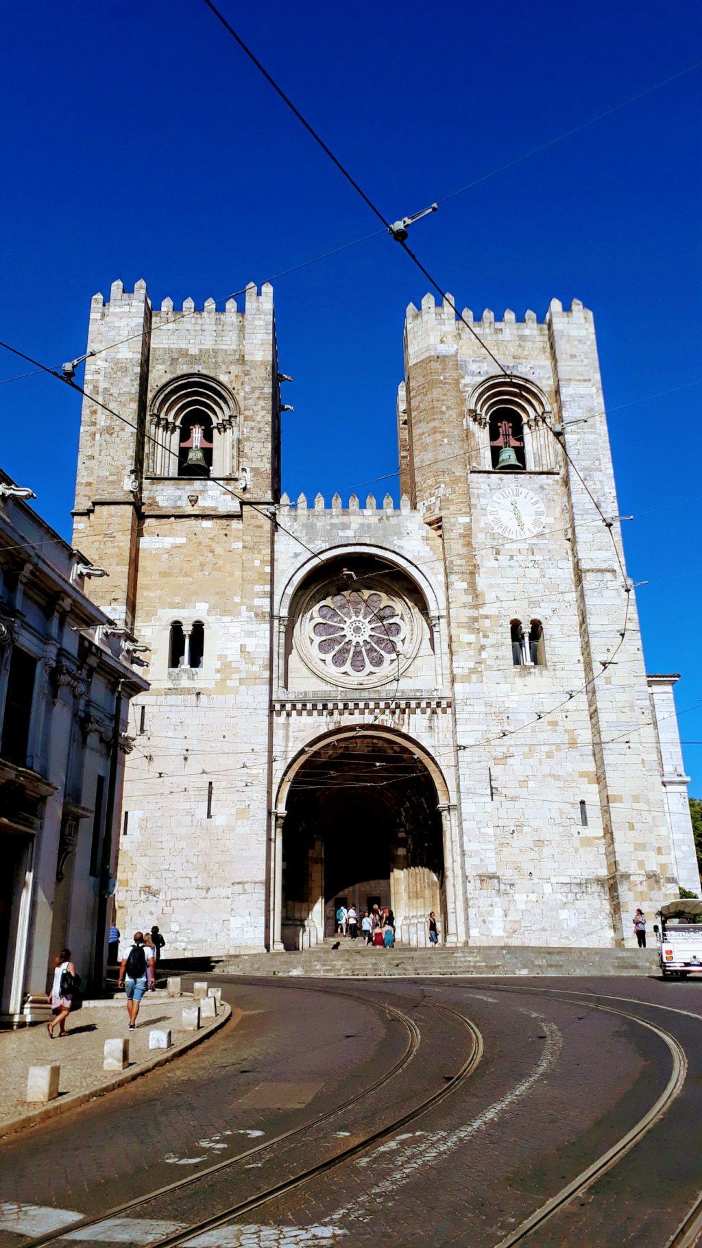 Kathedrale (Sé de Lisboa)
