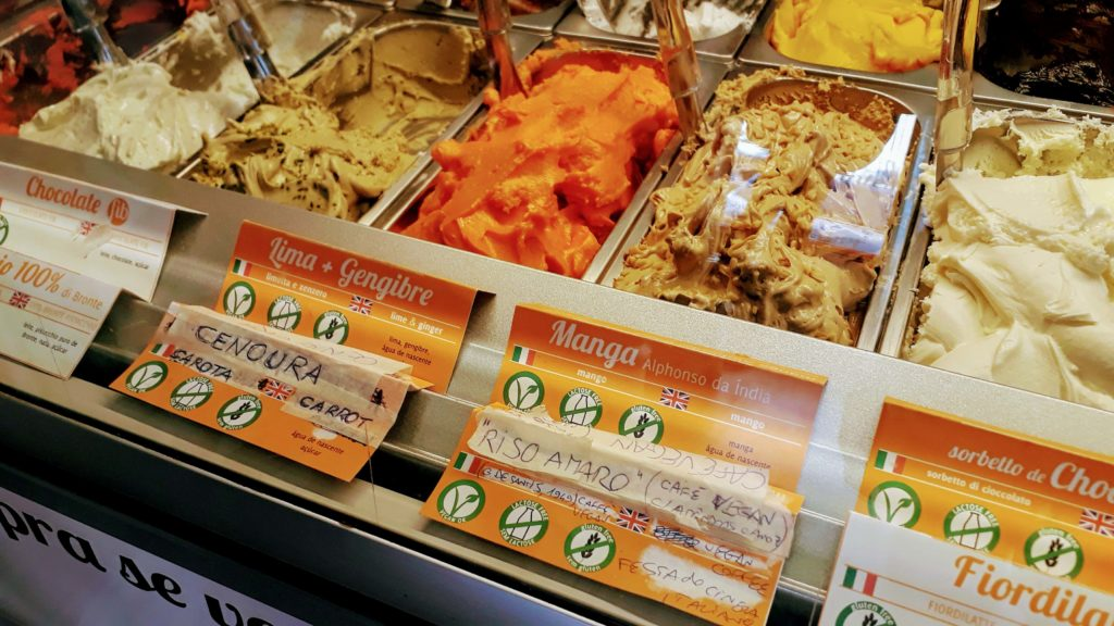 FIB - il vero gelato italiano