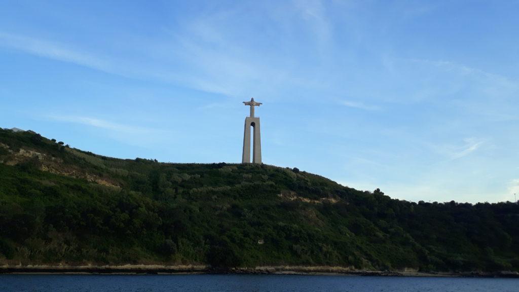 Lissabon per Segeltour