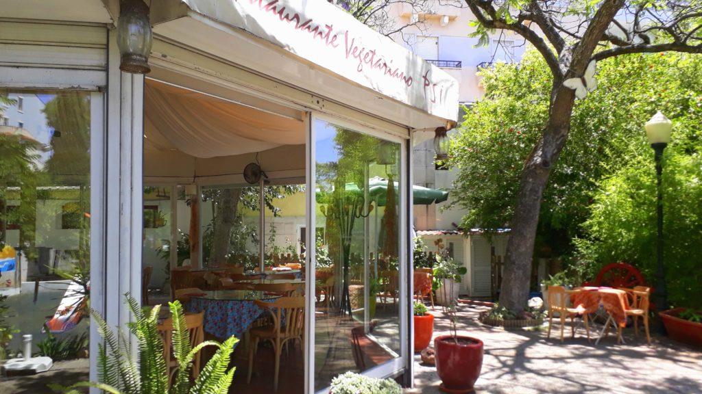 PSI - Restaurante Vegetariano