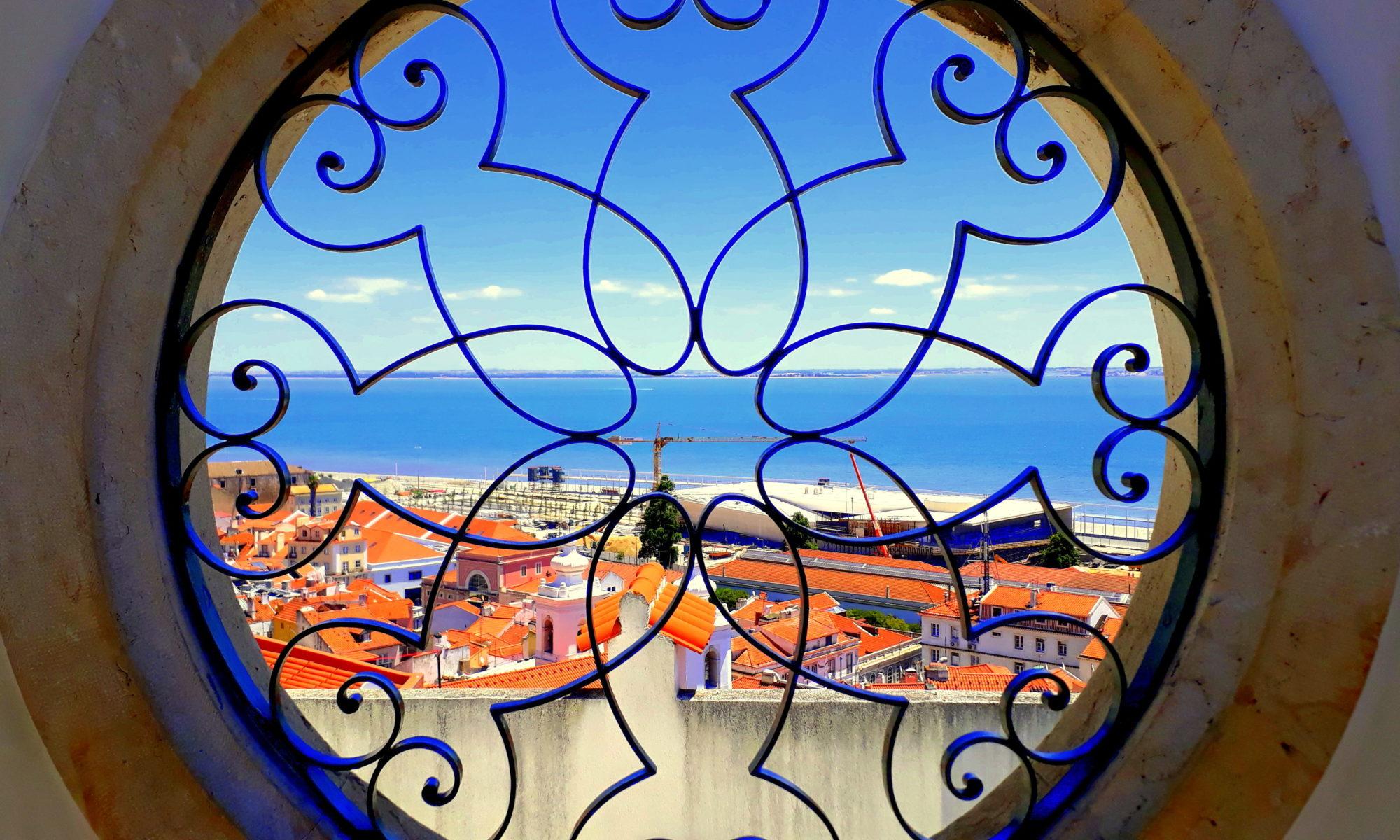 Vegan Guide Lissabon - Teil 3: See