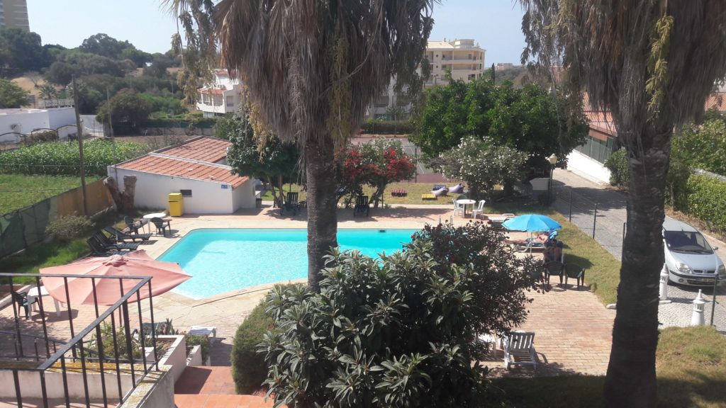 Hostel Amoreira in Alvor