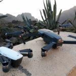 DJI Spark vs. DJI Mavic Pro: Welche Drohne ist die Richtige für mich?