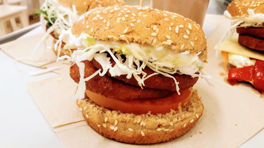 Burger Mel
