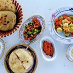 Vegan in Ägypten