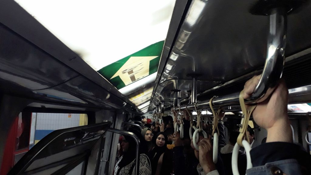 Metro Kairo