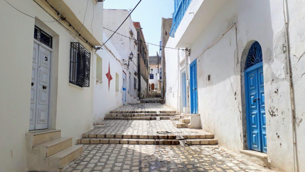 Medina von Sousse
