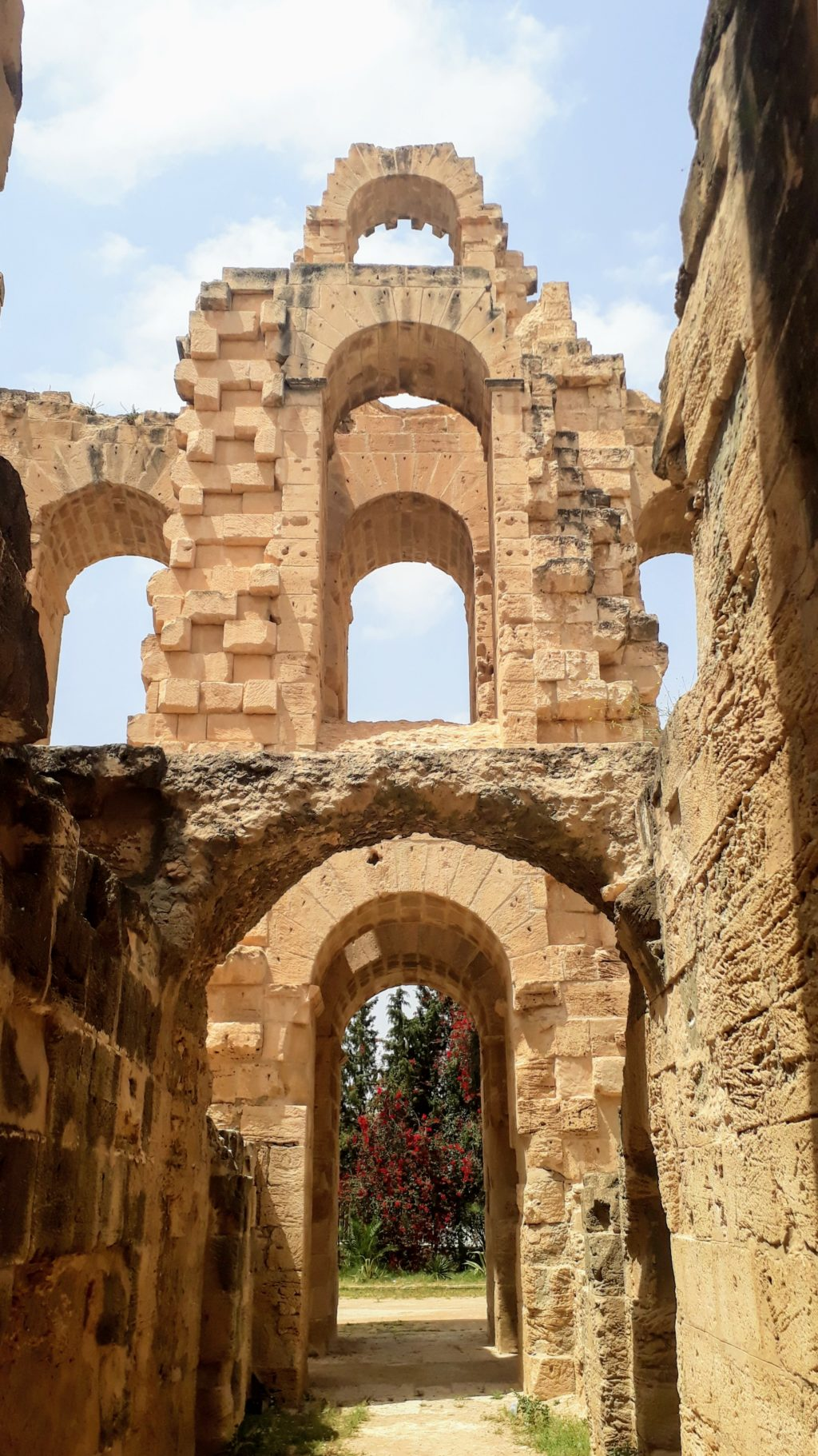 Amphitheater von El Djem