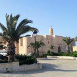 Monastir in Tunesien