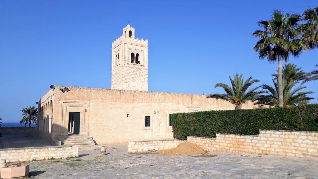 Große Moschee von Monastir