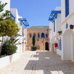 Hammamet & Yasmine Hammamet: Kleines Tunesien