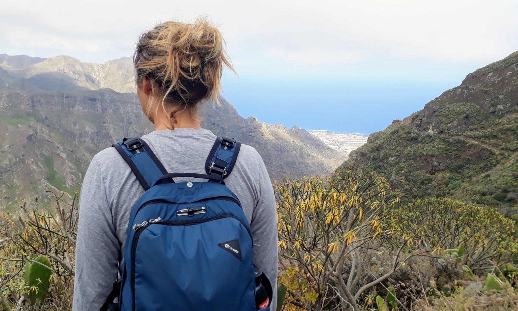 Wandern auf Teneriffa: Die 5 schönsten Routen
