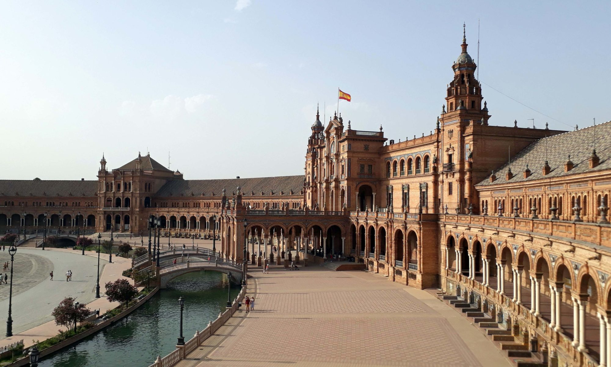 Sevilla: Sehenswürdigkeiten | Essen | Unterkunft
