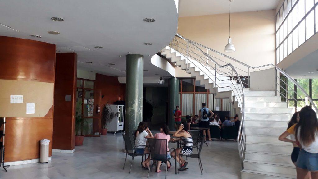 Residencia de Deportistas
