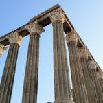 Évora: Megalithische Steinkreise und Römische Tempel