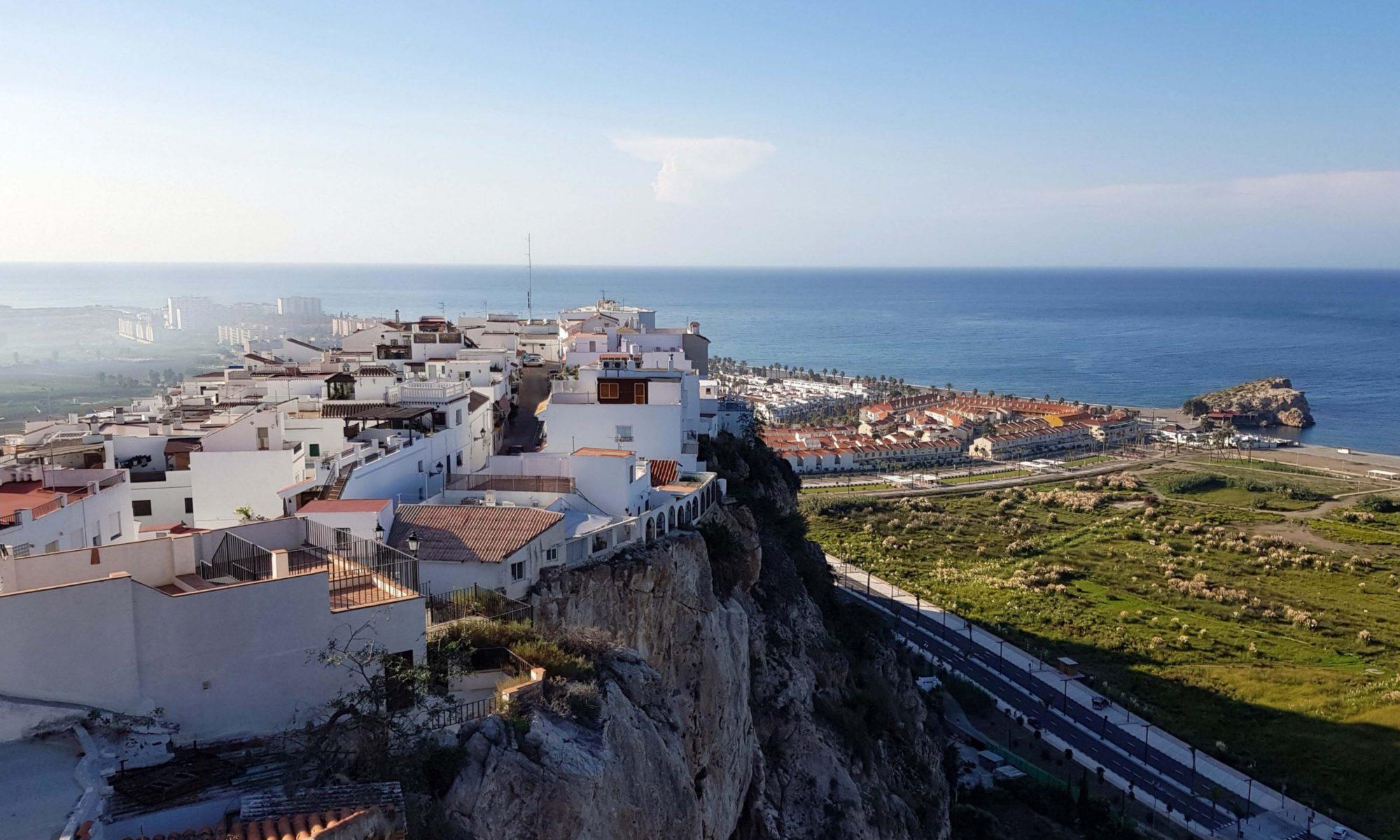 Andalusien: Die schönsten Orte & Sehenswürdigkeiten