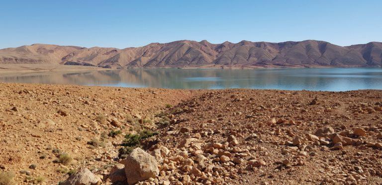 101 Sehenswürdigkeiten in Marokko