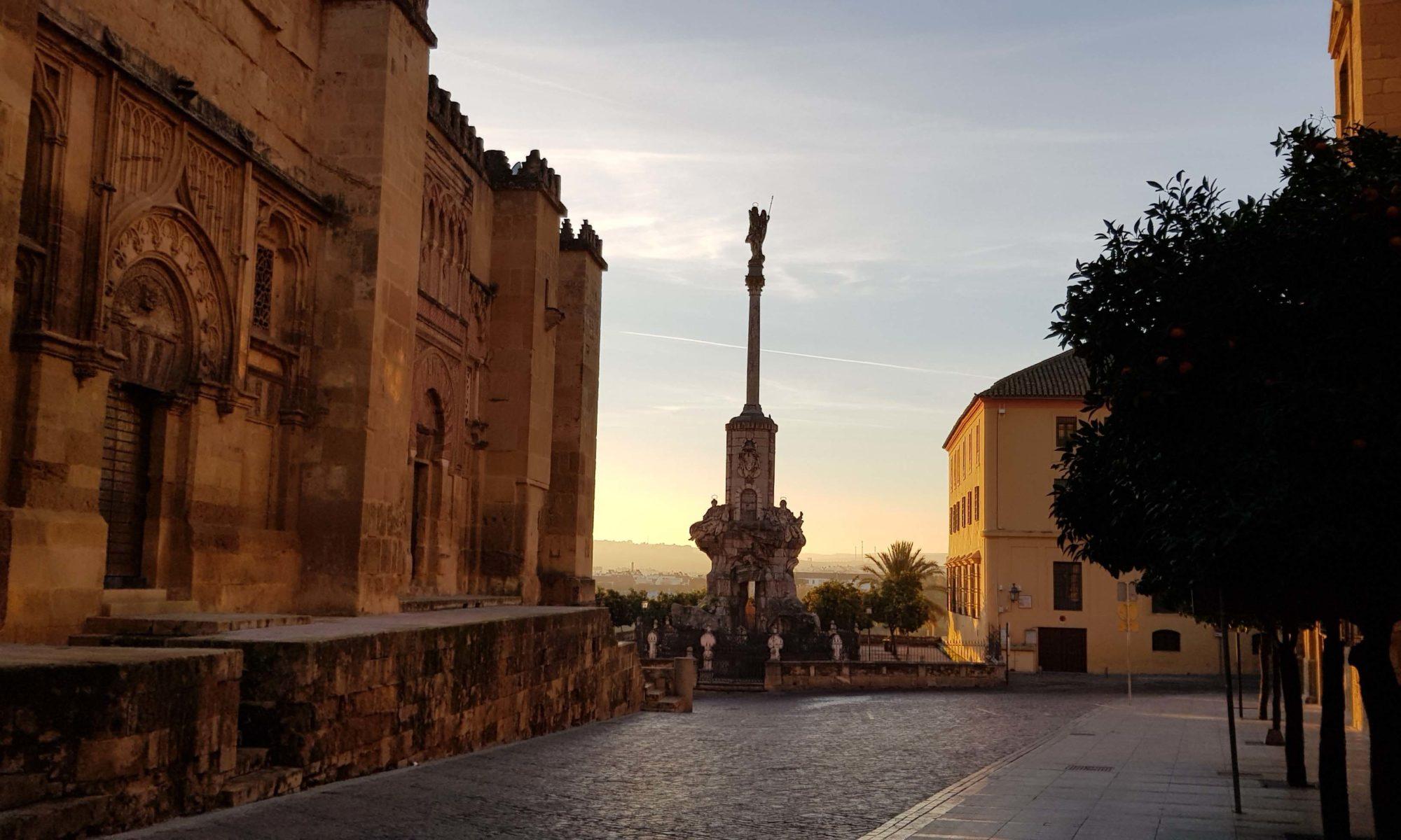 Córdoba: Sehenswürdigkeiten & Infos