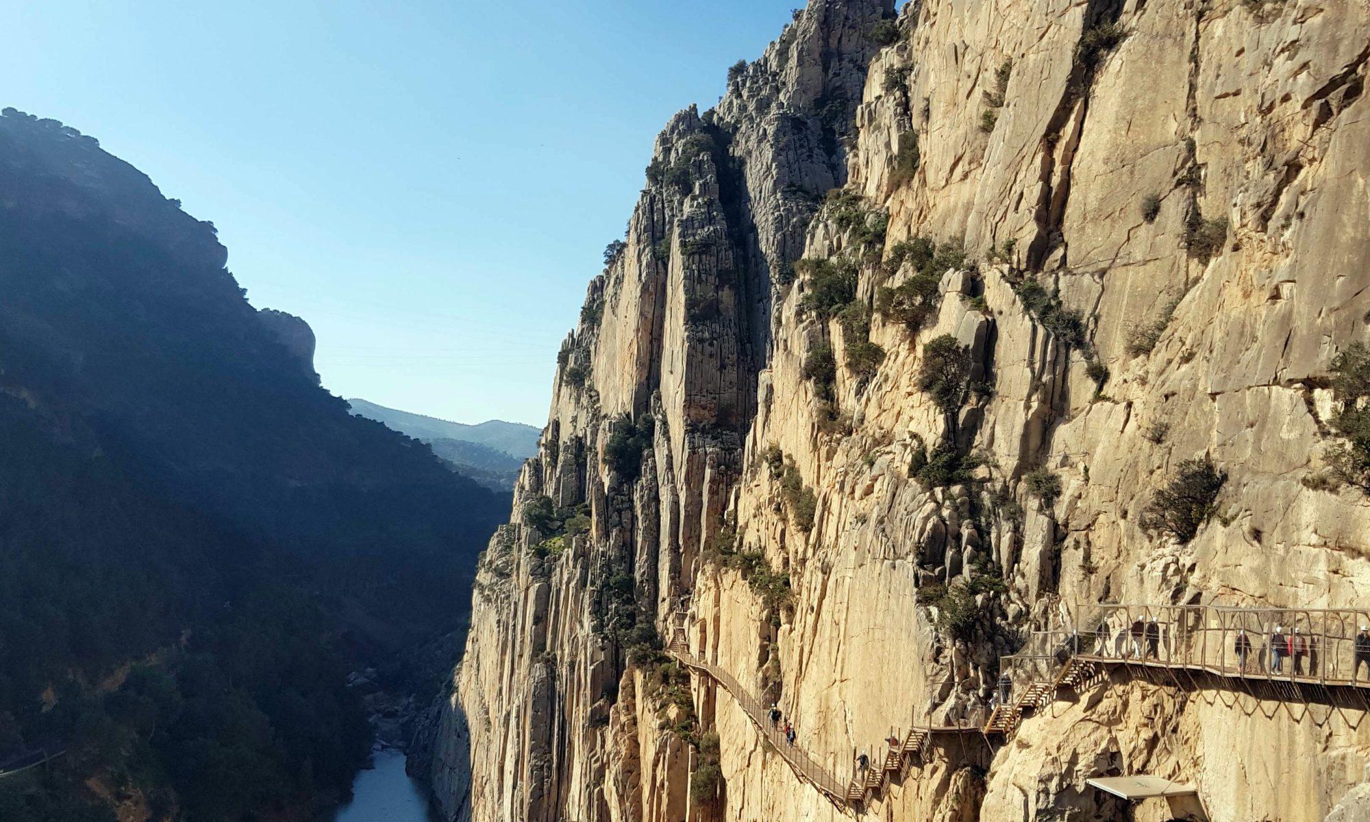 Sehenswürdigkeiten in der Umgebung Málagas