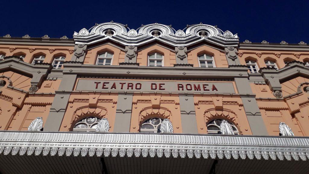 Teatro Romea in Murcia