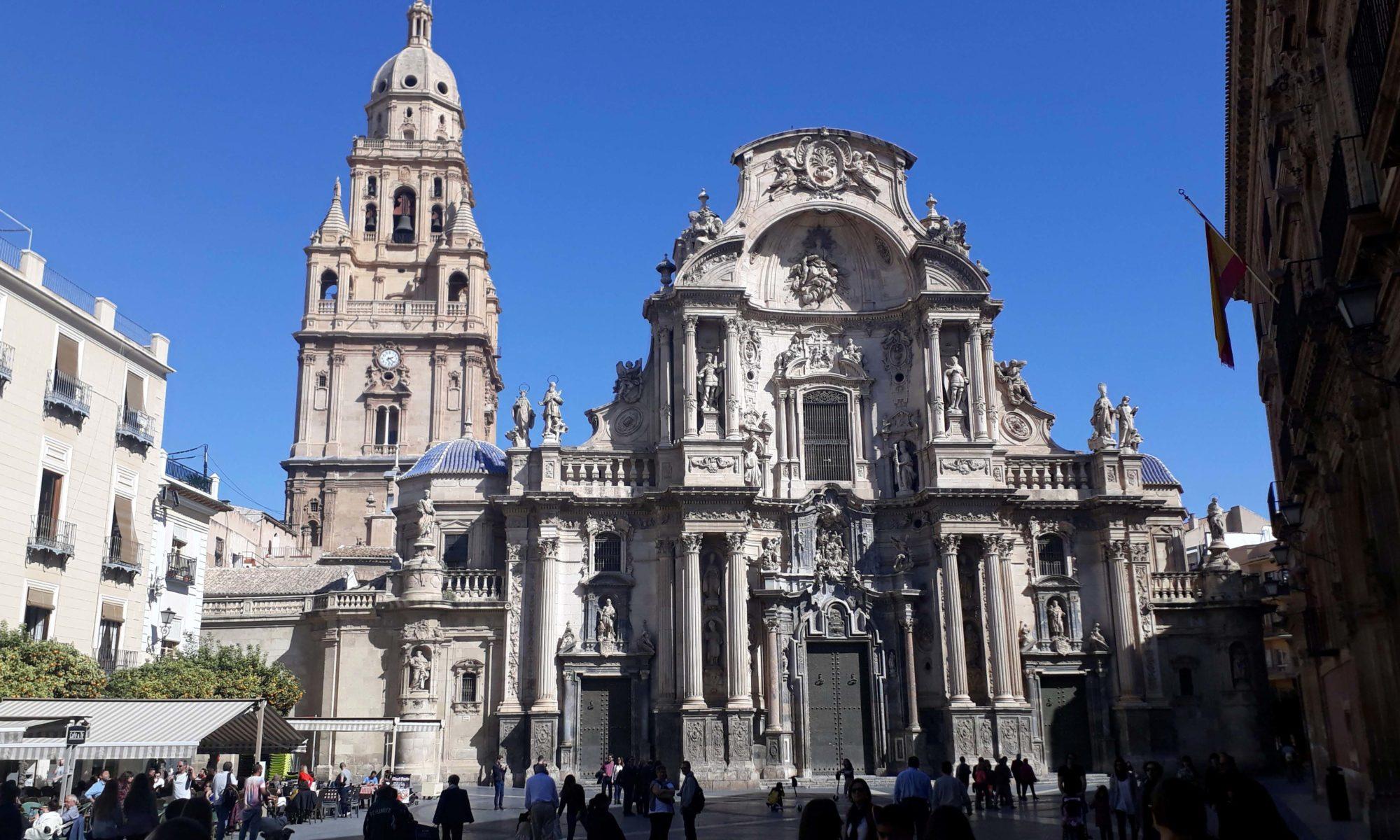 Murcia: Vegan Guide, Sehenswürdigkeiten & Ausflüge