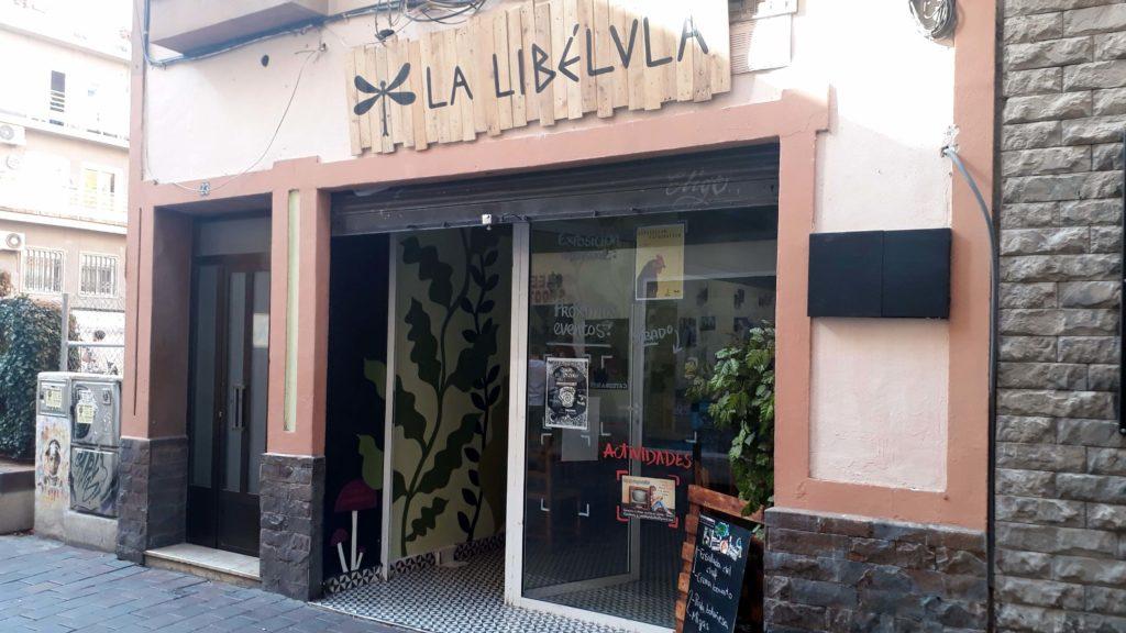 La Libelula