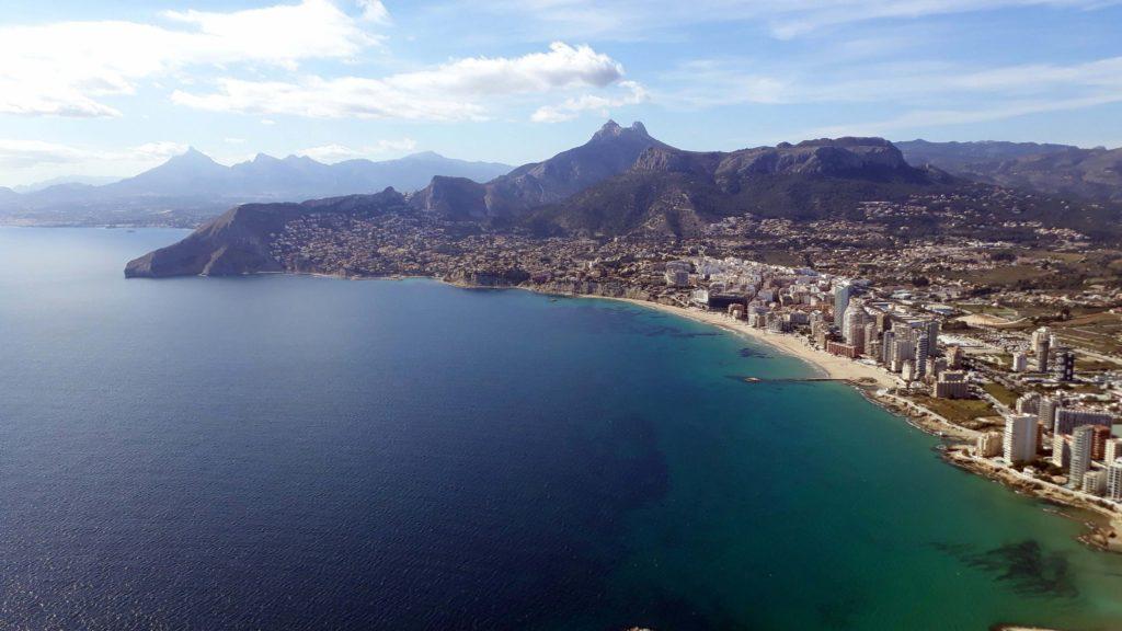Der Ausblick vom Penyal d'Ifac ist einfach nur traumhaft - für den Aufstieg müssen allerdings ein paar Dinge beachtet werden