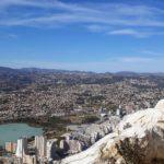 Wanderung auf den Penyal d'Ifac bei Calp