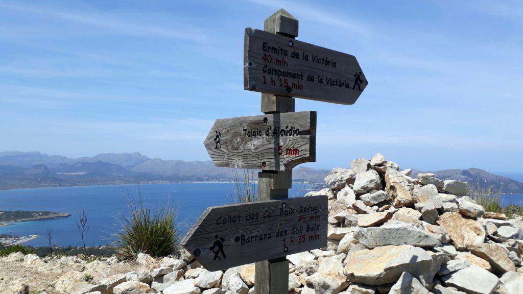Wanderwege gibt es auf Mallorca zuhauf. doch welche lohnen sich am meisten?