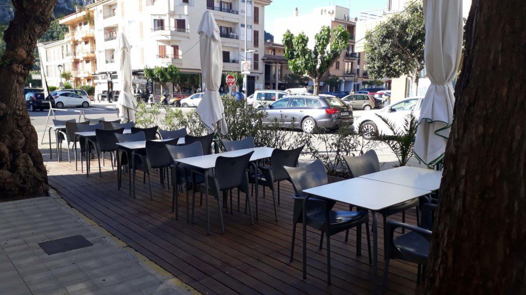 Tannat in Pollença, Mallorca