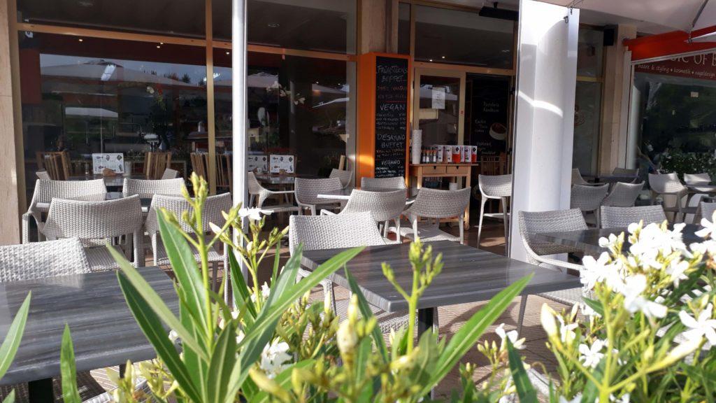 Biggi's in Cala Millor, Mallorca