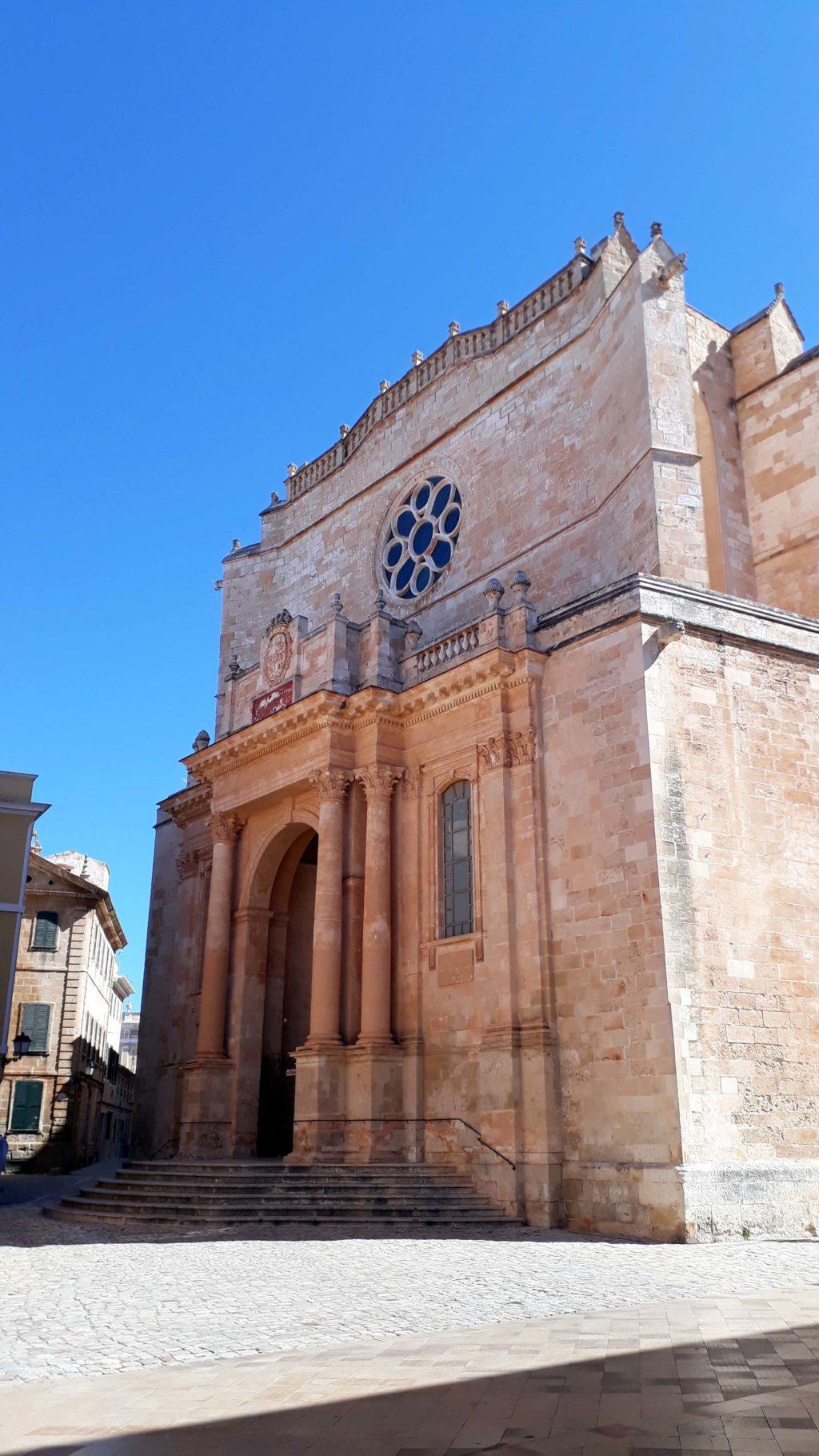 Kathedrale Santa Maria de Menorca