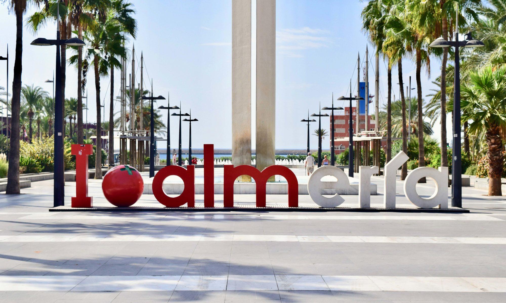 Gratis in Almería: 10 kostenlose Highlights
