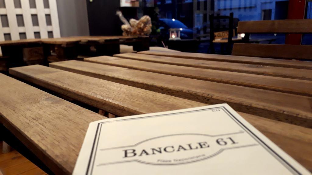 Bancale 61