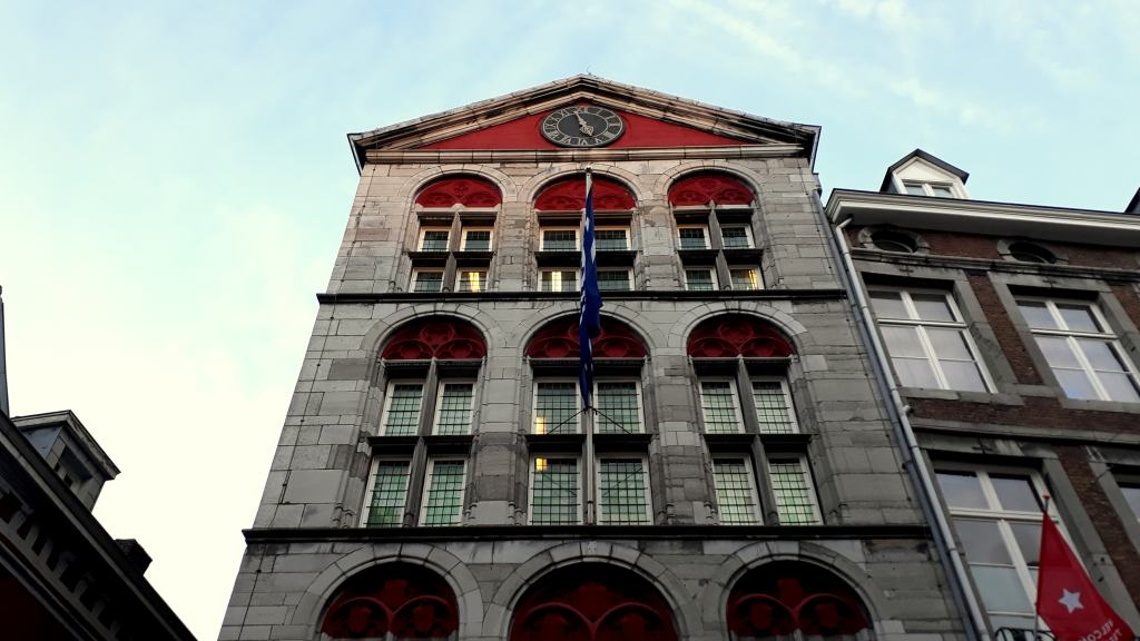Innenstadt Maastricht