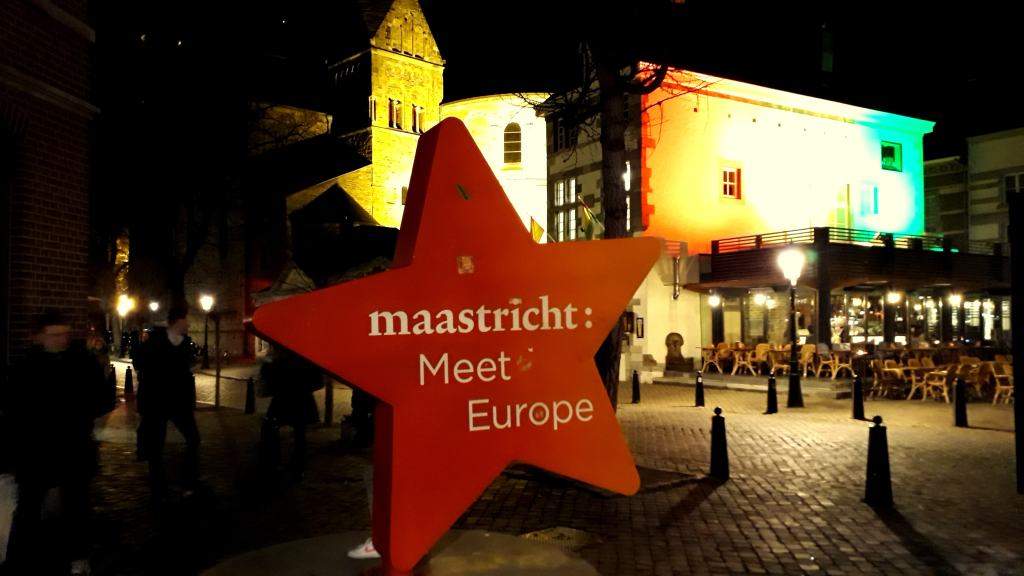 Maastricht: Meet Europe