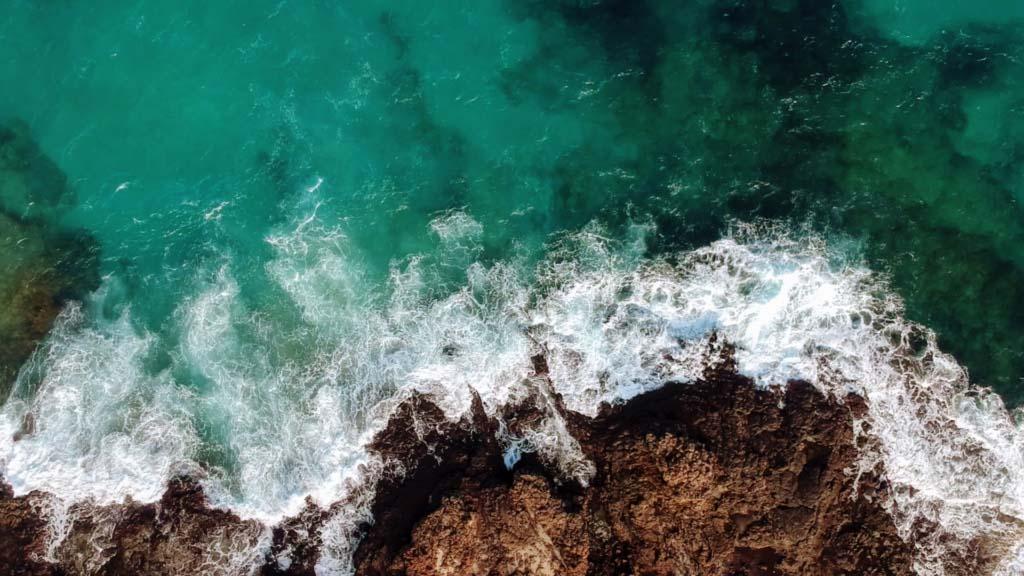 Küste Fuerteventuras