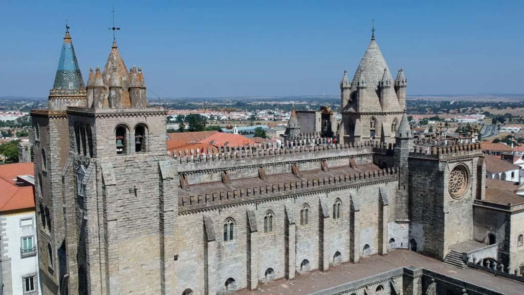Kathedrale von Évora