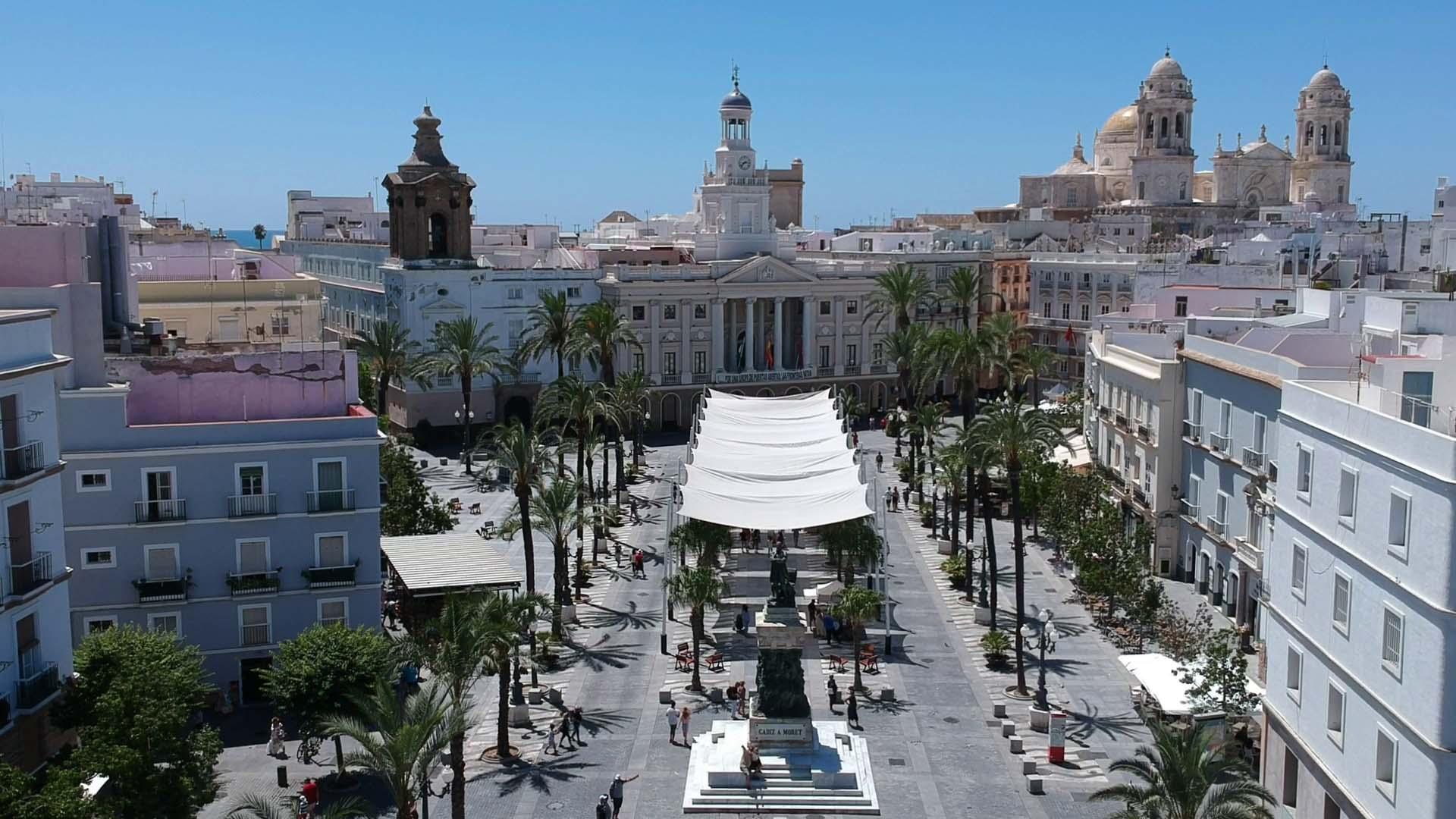 Cádiz: Alle Sehenswürdigkeiten auf einen Blick